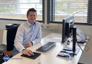 Casper Michelsen - PCB Connect Denmark