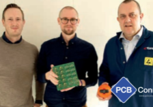 Norway PCB Connect